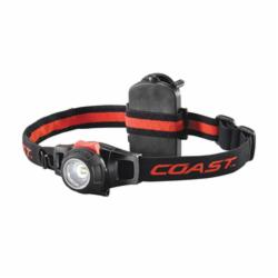 COAST 19284 HL7 FLASHLIGHT 196 LUMENS