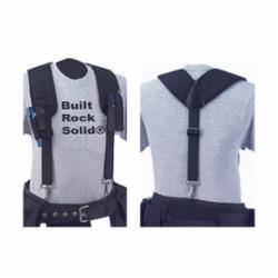 Cully™ Boulder Bag® 39335 Adjustable Padded Suspender, Black