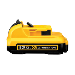DEWALT DCB127 12V MAX* 2.0 ah Battery