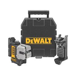 DEWALT DW089K 3 Beam Line Laser