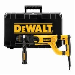 DEWALT D25223K 1in D HANDLE SDS ROTARY HAMMER w/ SHOCKS