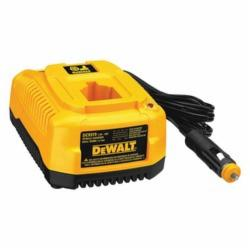 DEWALT DC9319 1 Hour Multi Chemistry Vehicle Charger (7.2V - 18.0V)