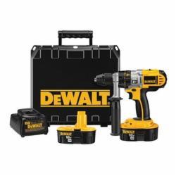 DEWALT DCD950KX 18V 1/2in XRP Hammerdrill/Drill/Driver