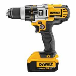 DEWALT DCD985M2 20V 3-SPEED HAMMER DRILL KIT