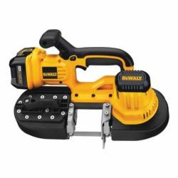 DEWALT DCS370L 18V Li-lon CORDLESS BAND SAW KIT