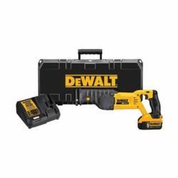 DEWALT DCS380P1 20V MAX* Lithium Ion Reciprocating Saw Kit (5.0 Ah)
