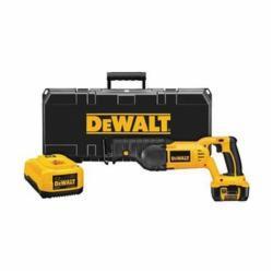 DEWALT DCS385L 18V Cordless XR Li-lon Reciprocating Saw Kit