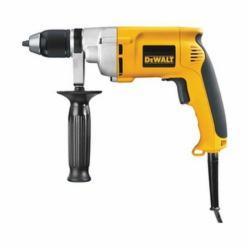 DeWalt VSR Drill,DeWALT,7.8 AMP,0 - 600 RPM,1/2 IN Chuck SZ,Max PWR: 600 UWO