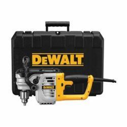 DEWALT DWD460K 1/2in RIGHT ANGLE STUD & JOIST DRILL KIT w/ BIND-UP CONTROL and CLUTCH