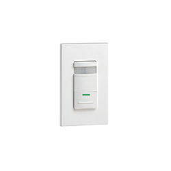 PIR WALL SWITCH 10A