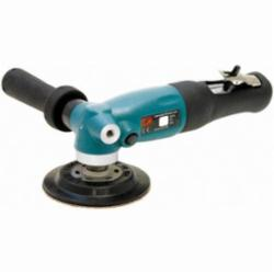 DYNABR 52635 5in (127 mm) Dia. Right Angle Disc Sander 1.3 hp, 12,000 RPM, Side Exhaust, 5/8in -11 Spindle Thread