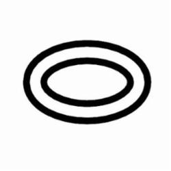 DYNABR 98459 O-Ring