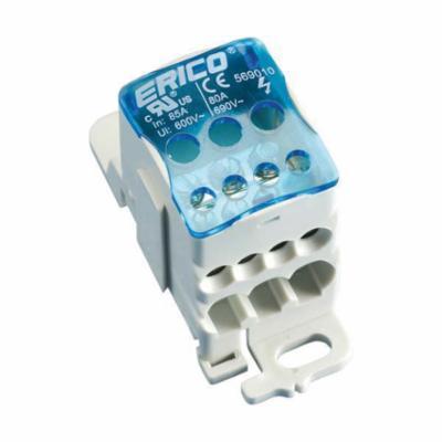 ERC UD80A 569010 Single Pole D.B. UD 85A
