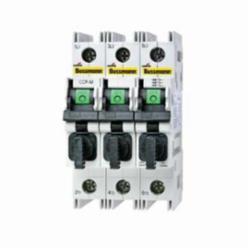 Compact Circuit Protector 3Pole Class CC