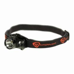 Streamlight® Enduro® Non-Rechargeable Headlamp With Rubber/Elastic Combo Headstrap,LED Bulb, ABS, 14 (High), 6 (Low) Lumens