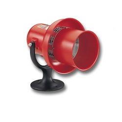 FED-SIG L-240 AC/DC RED SIREN