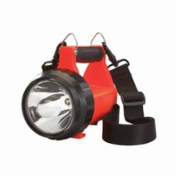 Streamlight® Fire Vulcan® Rechargeable Lantern, Lithium-Ion Battery, 145 (High), 70 (Low), 1 Bulb