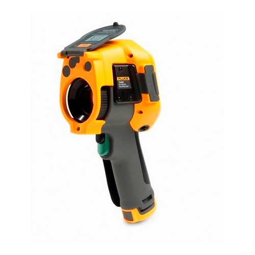 FLUKE FLK-TI400 60HZ THERMAL IMAGER 4335345