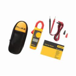 400A AC/DC TRUE RMS CLAMP METER W/TEMP