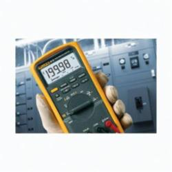 Fluke INDUSTRIAL TRUE RMS UKNTIMETER