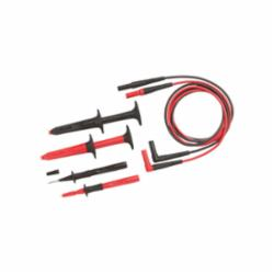 SUREGRIP INDUSTRIAL TEST LEAD SET
