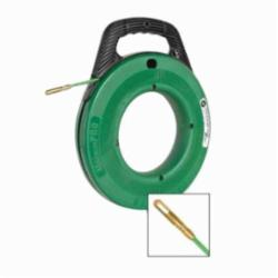 Greenlee® MagnumPRO 05158 Light Weight Replacement Fish Tape, 3/16 in W 250 ft L Fiberglass Blade
