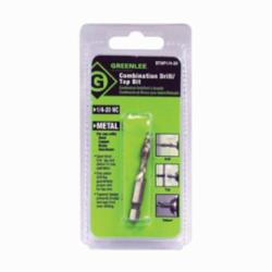 Greenlee® DTAP1/4-20 DRILL/TAP,1/4-20