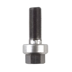 Greenlee® Slug-Buster® 249AVBB Replacement Knockout Draw Stud, Manual Driver, 3/4 x 2-1/8 in