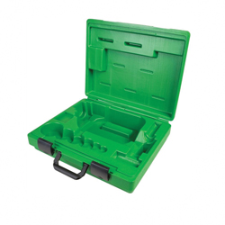 Greenlee® 30206 Carrying Case, 5-3/4 in H, Plastic