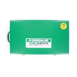 Greenlee® 31068 Storage Box