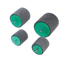 Greenlee® 34317 Flexible Conduit Piston Set, 4 in EMT Conduit, Foam, Green