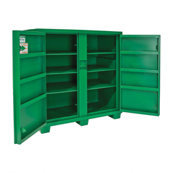Greenlee® 5760TD BOX ASSEMBLY, CABINET (5