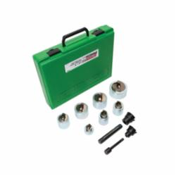GRN 7307SP SPEED KO KIT, CONDUIT,SS 1/2X2