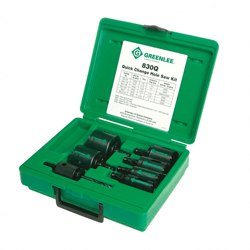 GRN 830Q HOLESAW KIT (830Q)