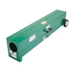 Greenlee® 851 Electric PVC Bender, 1/2 to 4 in, 120 VAC, PVC Housing
