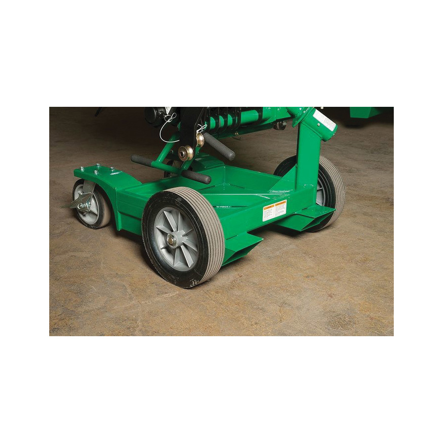 greenlee 854 electric bender manual