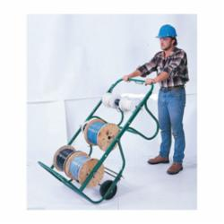 GRN 911 6-SPOOL WIRE CART