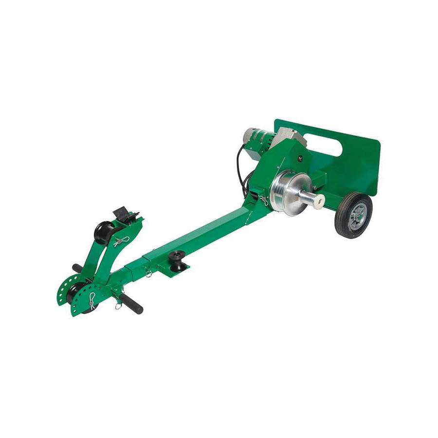 Greenlee® G3 TUGGER (G3) (PKGD) | Steiner Electric Company