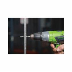 Greenlee® 8/32NC LONG DRILL/TAP