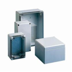HOFF Q302311PCDCC ENCL 230X300X111