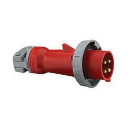HUBW HBL520P9W PLUG-4P5W120/208V