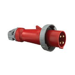 HUBW HBL4100P12W PLUG-3P4W100A250V