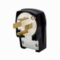 Hubbell Wiring Device-Kellems PLUG, ANG, 3P4W, 60A 125/250V, 14-60P