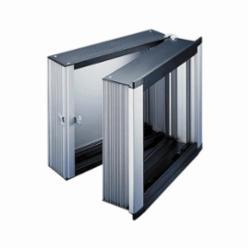 Hoffman CCC425326HPN HMI Enclosure, 425 mm L x 530 mm W x 268 mm D, NEMA 1/IP55 NEMA, Aluminum