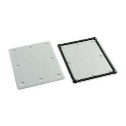 HOFF GGP90280 Gland Plate, Cutout 90x280mm