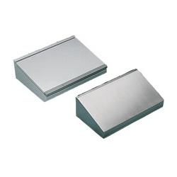 Hoffman PCS6 Access Cover, 175 mm H x 592 mm W x 25 mm D, For Use With 600 mm PC Frame, Steel