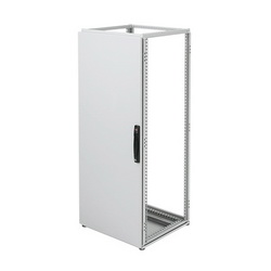 Hoffman PDS206 Solid Door, 1939 mm H x 592 mm W, For Use With 2000 x 600 mm Frame, Steel
