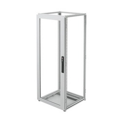 Hoffman PDW186 Window Door, For Use With 1800 x 600 mm Frame, Aluminum