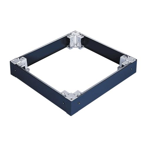 Hoffman PPB168 Plinth Base, 759 mm H x 599 mm W x 100 mm D, For Use ...