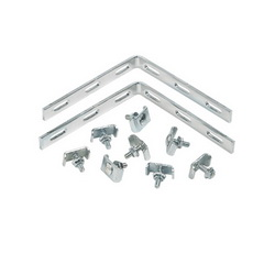 HOFF QTP90TKIT 90% KIT WITH NUTS BOLTS AND WASHERS